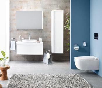 Badsanierung und Badmodernisierung - Oelke GmbH
